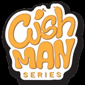 Nasty cushman series