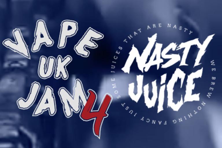 Vape Jam 2018