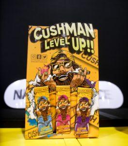 cush man series