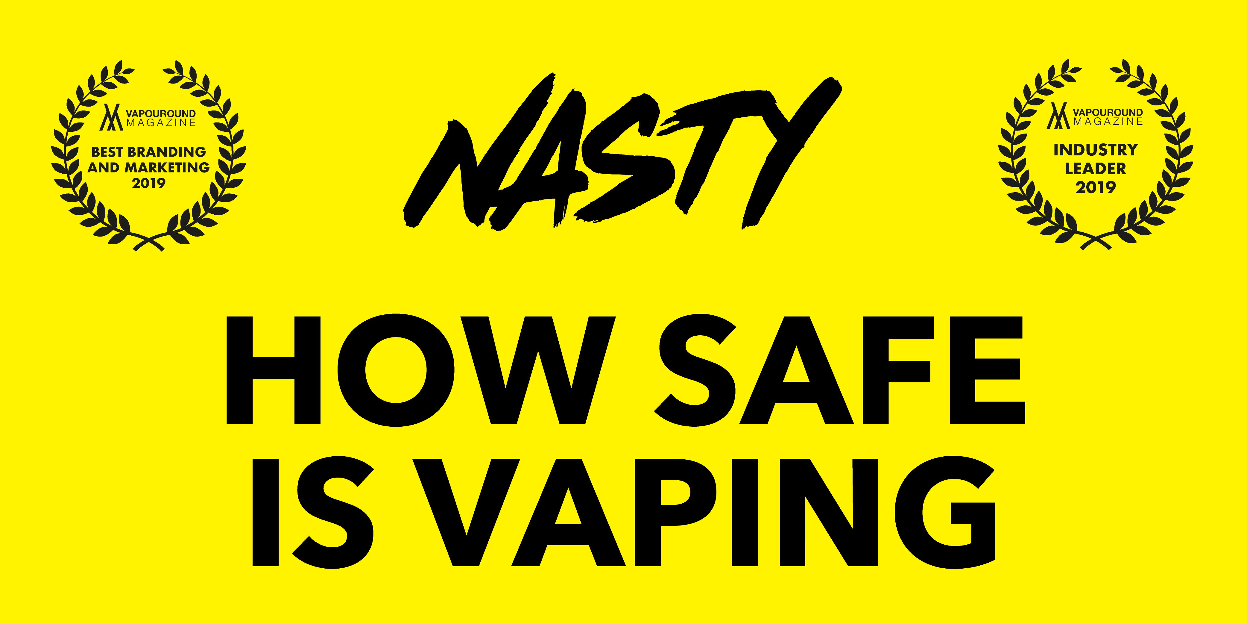 How safe is vaping?