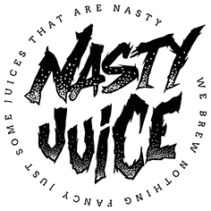 Nasty Juice UK