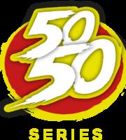 Nasty 50 50