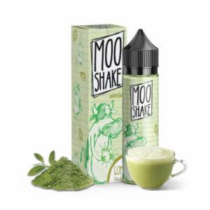 Moo Shake Matcha