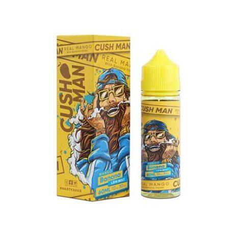 Cushman Banana