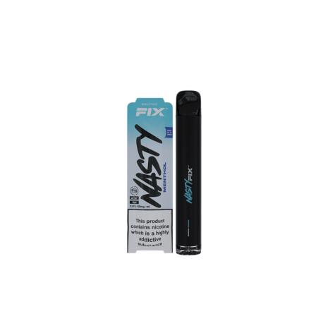 Nasty Air Fix Menthol
