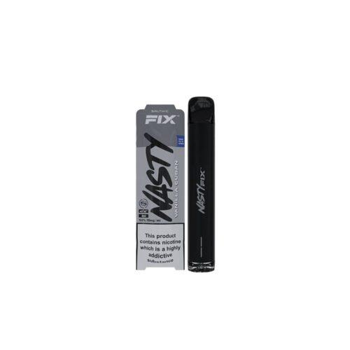 Nasty Air Fix Vanilla Tobacco